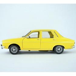 Renault 12 TS - Solido - 1/18 ème En boite