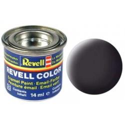 Revell - Pot Peinture 06 - Noir Goudron