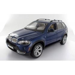 BMW X5 - Burago - 1/18 ème En boite