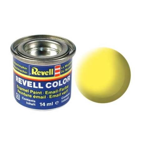 Revell - Pot Peinture 15 - Jaune Mat