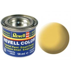 Revell - Pot Peinture 17 Brun Mat