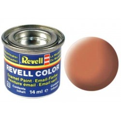 Revell - Pot Peinture 25 - Orange Fluo Mat