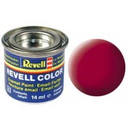 Revell - Pot Peinture 36 - Rouge - Carmin - Mat