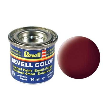 Revell - Pot Peinture 37 - Rouge - Brique - Mat