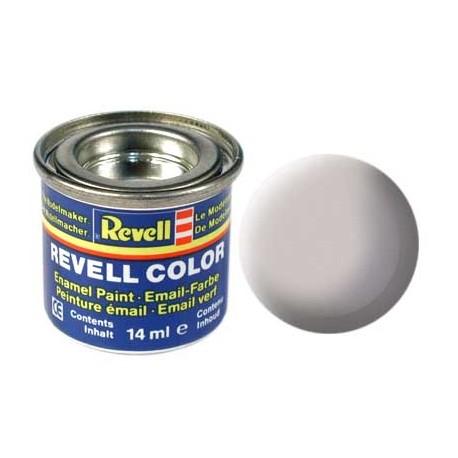 Revell - Pot Peinture 43 - Gris - USAF - Mat
