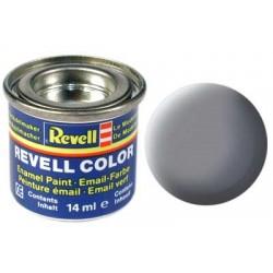 Revell - Pot Peinture 47 - Gris - Souris - Mat