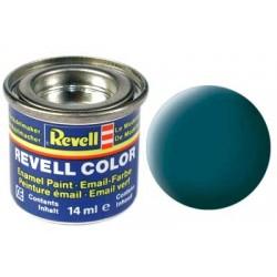 Revell - Pot Peinture 48 - Vert - Mat