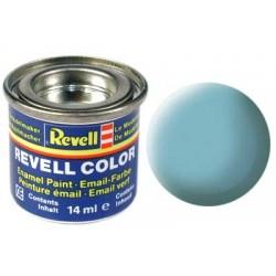 Revell - Pot Peinture 55 - Vert - lumière - Mat