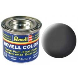 Revell - Pot Peinture 66 - Gris - olive - Mat