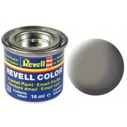 Revell - Pot Peinture 75 - Gris - Clair- Mat