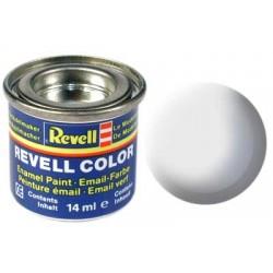 Revell - Pot Peinture 76 - Gris - Clair - USAF - Mat