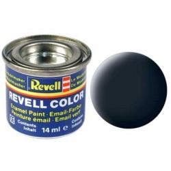 Revell - Pot Peinture 78 - Gris - foncé - Mat