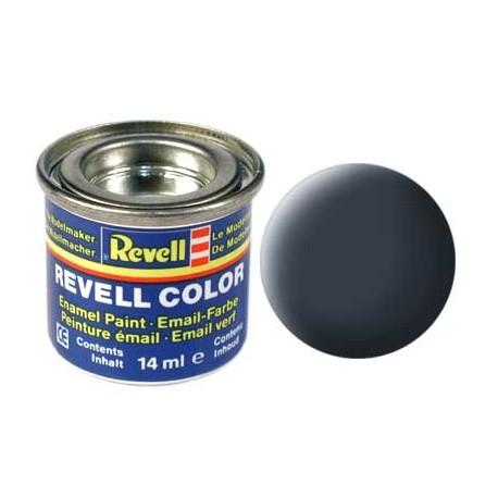 Revell - Pot Peinture 79 - Gris - bleu - Mat