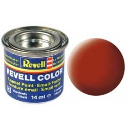 Revell - Pot Peinture 82 - Terre - foncé - RAF - mat