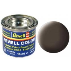 Revell - Pot Peinture 84 - Marron - mat