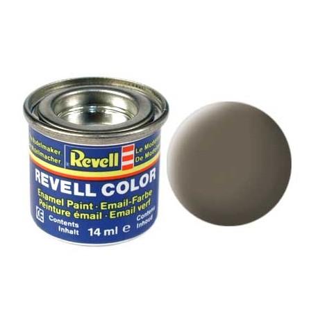 Revell - Pot Peinture 86 - Kaki - mat