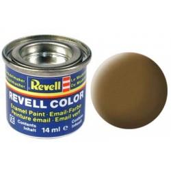 Revell - Pot Peinture 87 - Terre - mat
