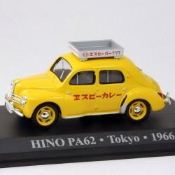 Hino PA62 Taxi - Tokyo - 1966 - 1/43 ème En boite