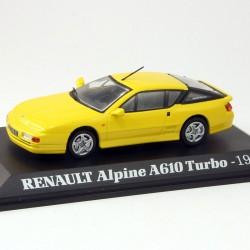 Renault Alpine A610 Turbo - 1/43 ème En boite