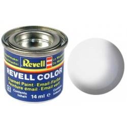 Revell - Pot Peinture 301 - Blanc - Satiné