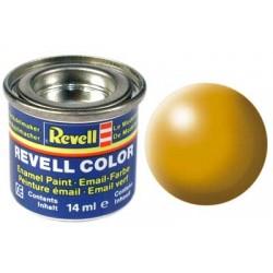 Revell - Pot Peinture 310 - Jaune - Satiné