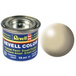 Revell - Pot Peinture 314 - Beige - Satiné