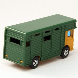 Ergomatic Cab Horse Box n°17 - Lesney - 3inch sans boite