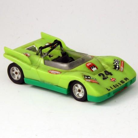 Ancienne Norev N°174 de 1971 - Ligier JS3 - 1/43 ème En boite