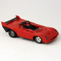 Ancienne Norev N°192 de 1973 - Ferrari 008 - 1/43 ème