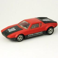 Ancienne Norev N°195 - Pantera GT 4 De Tomaso - 1/43 ème