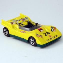Ancienne Norev de 1971 - Ligier JS3 - 1/43 ème