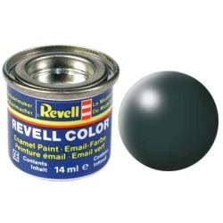 Revell - Pot Peinture 365 - Vert - Satiné