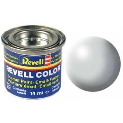 Revell - Pot Peinture 371 - Gris - clair - Satiné