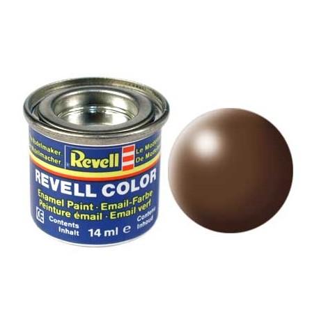 Revell - Pot Peinture 381 - Brun - Satiné