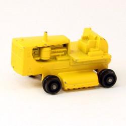 Caterpillar D8 REG. Trade MK. Tractor - Lesney - 3 Inch sans boite