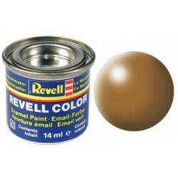 Revell - Pot Peinture 382 - Brun - ocre - Satiné