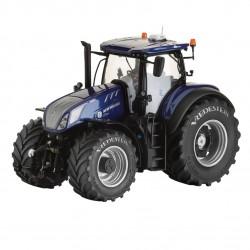 Tracteur Vredestein New Hollande 17 - 1/32 - Vredestein Traxion World