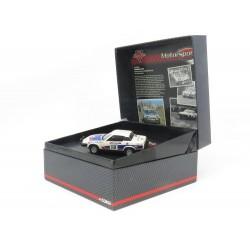 "Triumph TR7 motorsport ""Corgi"" - 1/43ème En boite"