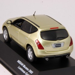 Nissan Murano 2005 - Jcollection - 1/43ème En boite