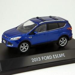 Ford Escape 2013 - Greenlight - 1/43ème En boite