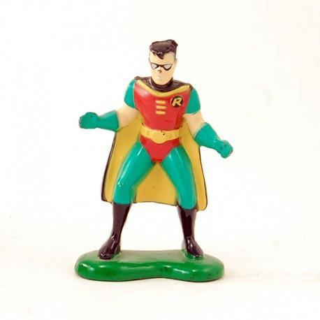 Robin - Dc Comics 1991 - ERTL - En plomb