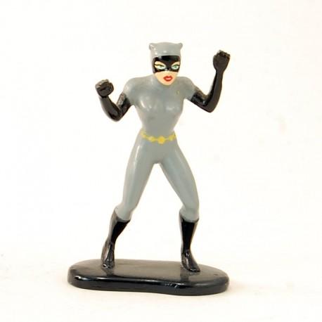 Catwoman - Dc Comics 1992 - ERTL - En plomb