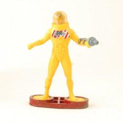 Space Britains Humain avec Pistolet Laser - Britains 1981 - En plastique