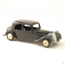 Citroen 11BL Traction - Dinky Toys - 1/43ème sans boite