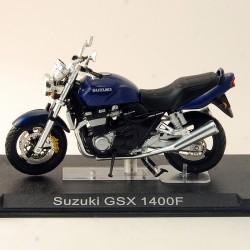 Suzuki GSX 1400 F - 1/24ème