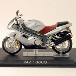 Moto MS 1000S - 1/24ème