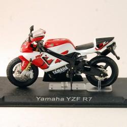 Yamaha YZF R7 - 1/24ème