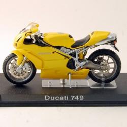 Ducati 749 - 1/24ème