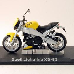 Buell Lightning  XB-9S - 1/24ème