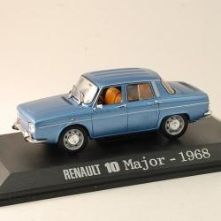 Renault 10 Major 1968 - 1/43ème en boite